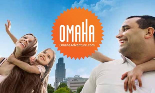 Omaha Adventure 2014