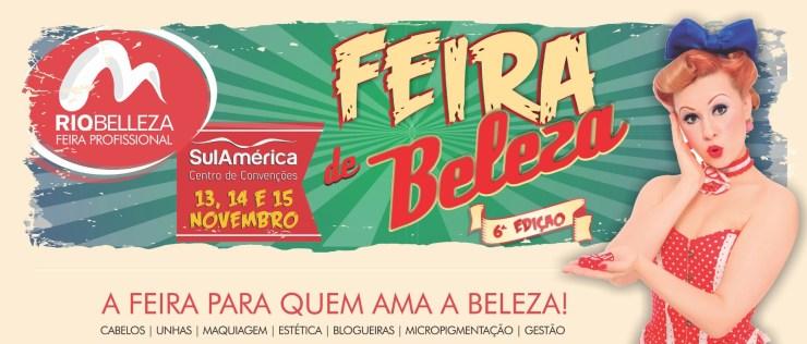FeiraRioBeleza