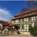 """Hotel und Restaurant """"Zum Klosterfischer"""""""