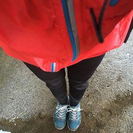 Mein Standard-Outfit dieses Sommers - mit neuen Schuhen!