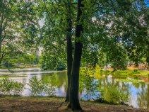 """Campingplatz am """"Bremer Teich"""""""