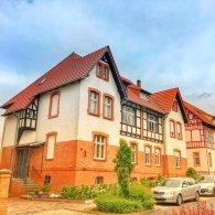 Ballenstedt Haus Brinckmeierstr.