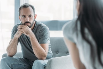 What to do when your girlfriend talks about her ex