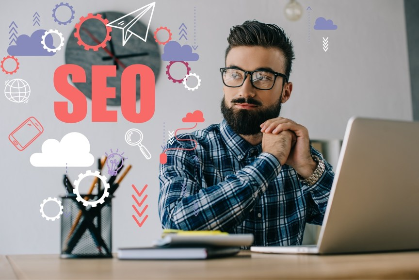 how to SEO blog