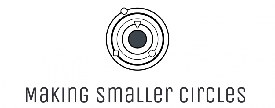 Making Smaller Circles