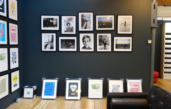 MADE GALLERY WALL