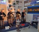 Steve Sansweets Rancho Obi Wan Star Wars Museum 4