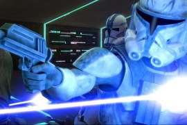 anakin rex netflix mdtout - Fun Speculative Rumor on Captain Rex's connection to Star Wars: Rebels.