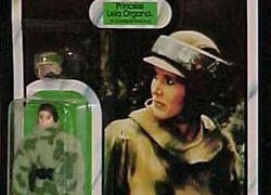 leia endor - The year's stupidest Star Wars shirt doesn't understand Princess Leia's character at all.