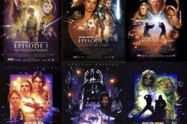 posters - Australian Theaters Star Wars Marathon May 3rd and 4th! More Regions to follow?