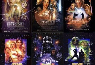 Australian Theaters Star Wars Marathon May 3rd and 4th! More Regions to follow?
