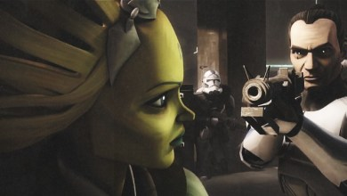 Photo of Star Wars: The Clone Wars Bonus Content Trailer for Feb. 15