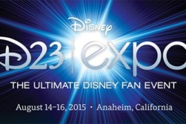 D23 - Star Wars: The Force Awakens confirmed at D23!