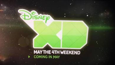 Photo of UPDATED: May the 4th Weekend Programming on Disney XD?
