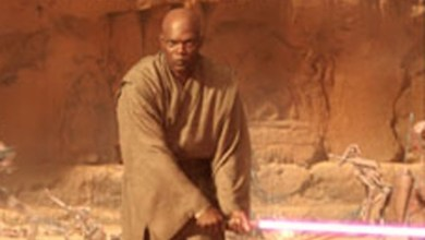 Photo of Samuel L. Jackson shares Star Wars: Episode II anecdote on The Daily Show!