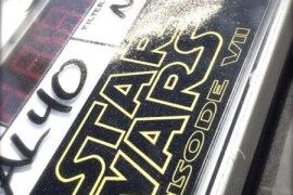 Day12 e1400217112902 - It is official! Star Wars: Episode VII has begun filming!