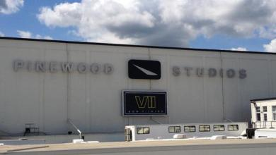 Photo of Rumor: Man witnesses Star Wars: Episode VII filming from Black Park outside Pinewood Studios?