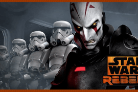 rebels inquiz2 - Simon Kinberg talks Star Wars Rebels, Inquisitor and dodges Episode VII question!