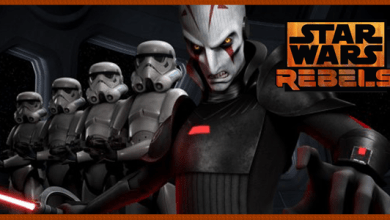 "Photo of Star Wars Rebels: ""Gathering Forces"" – Jesse's Review"