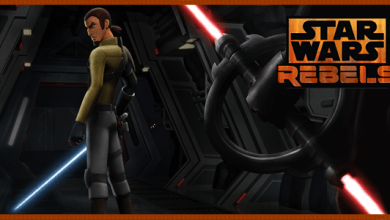Photo of Star Wars Rebels Trailer With Obi-Wan Kenobi