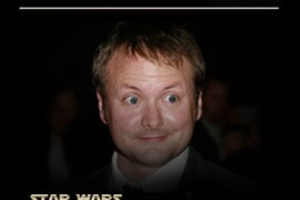 2v35tol1 1 - Rian Johnson on getting the directing gig for Star Wars: Episode VIII and working for Lucasfilm!