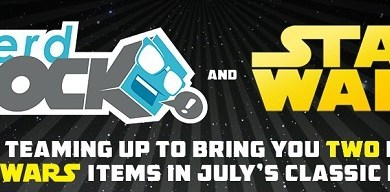 Star Wars Insider is teaming up with Nerd Block: Save 10% with promo code!