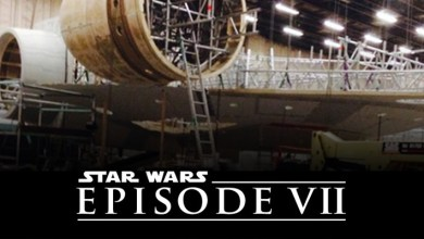 Photo of Star Wars: Episode VII to feature Mandalorians and Witches?