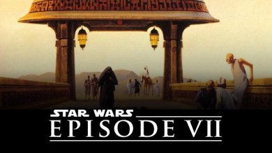 Photo of Star Wars: Episode VII Rumors: Post-Endor project, Ewoks, Dooku connection, Leia, The Hutts, Lucas' vision and more!