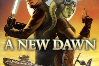 Photo of Order your Star Wars Rebels Books now! They're on the horizon!