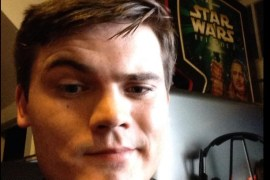 Jake Lloyd1 1 - Star Wars: Episode I's Jake Lloyd has a message for you if you think he dislikes Star Wars.