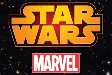 StarWars Marvel 0 - Marvel and Del Rey Star Wars News out of Celebration Anaheim