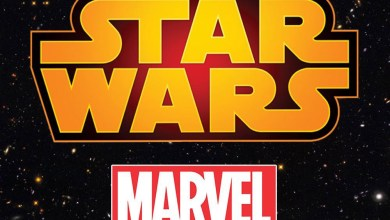 Photo of Marvel and Del Rey Star Wars News out of Celebration Anaheim