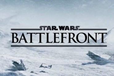 Star Wars Battlefront - Star Wars Battlefront Novel by Alexander Freed Coming in Fall 2015