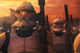 Clone Troopers1 - Clone Troopers vs. Stormtroopers: Thoughts On Their Differences