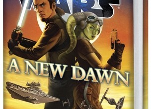 Photo of JM Review: Star Wars: A New Dawn by John Jackson Miller