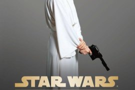 Costumes - See the new rad trailer for Star Wars Costumes: The Original Trilogyby Brandon Alinger!