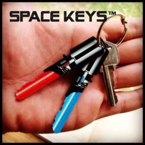 Space Keys 2