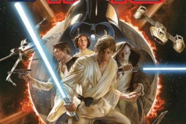 Star Wars11 - Sal's Star Wars #1 Review