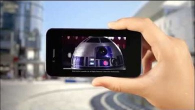 Photo of The last two Star Wars trilogies will be hitting mobile devices soon….