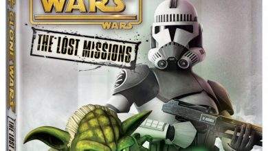 Photo of REVIEW: STAR WARS: THE CLONE WARS: THE LOST MISSIONS Blu-ray!