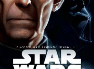 Photo of Elaine Reviews Tarkin by James Luceno
