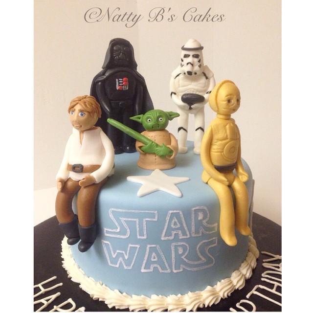 Natty B's Cakes