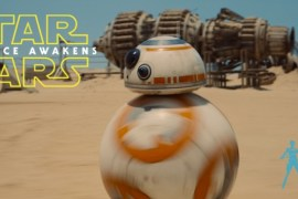 TFA03 - Star Wars: The Force Awakens Toy Listing!