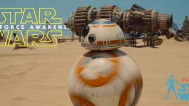 Photo of Star Wars: The Force Awakens: Code Names Revisited and New Set Name Info!