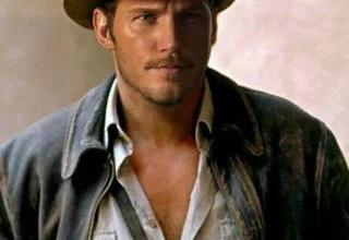 Photo of Video: Chris Pratt totally fails at denying Indiana Jones 5 rumors.