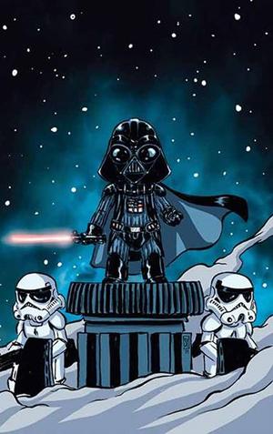 Vader - Ron's Review: Star Wars Darth Vader #1