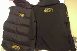 51 - Star Wars: The Force Awakens' Creature FX Department apparel!