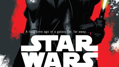 Photo of Take A Look Inside Star Wars: Dark Disciple by Christie Golden