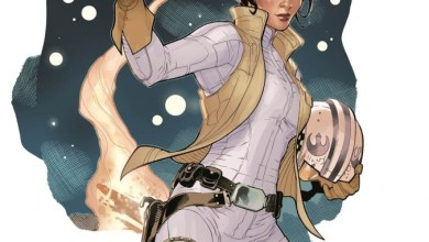 Star Wars Leia Dodson cov 676x1024 - Elaine Reviews Star Wars Princess Leia #1