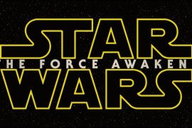 Teaser2027 - Exclusive Target Teaser for Star Wars: The Force Awakens?